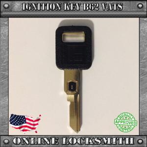 B62 Vats Key