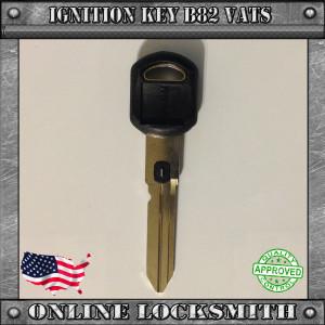 B82 Vats Key