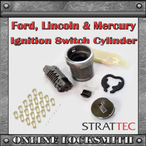 ford ignition repair kit