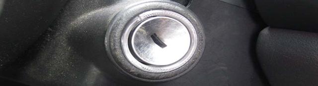 chrysler ignition