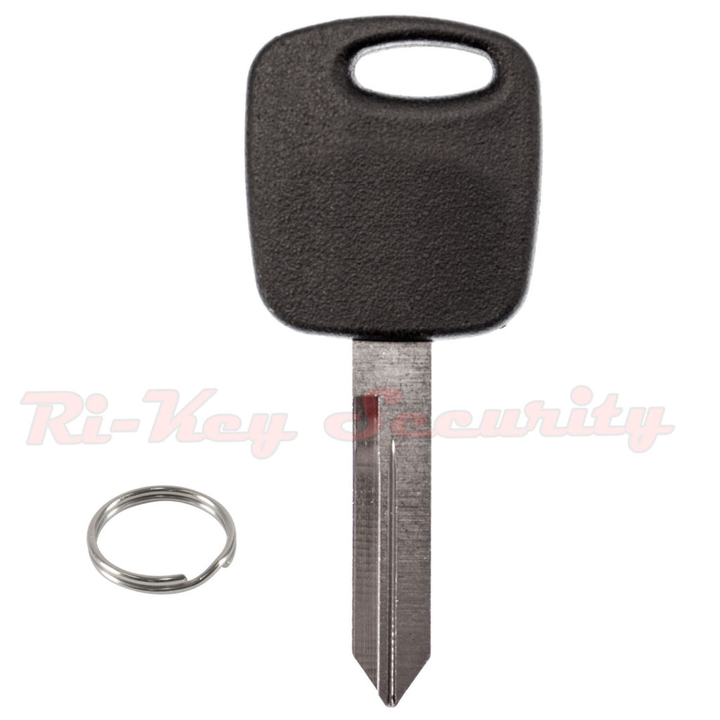 H72 –  Replacement Key For Ford Lincoln Mercury