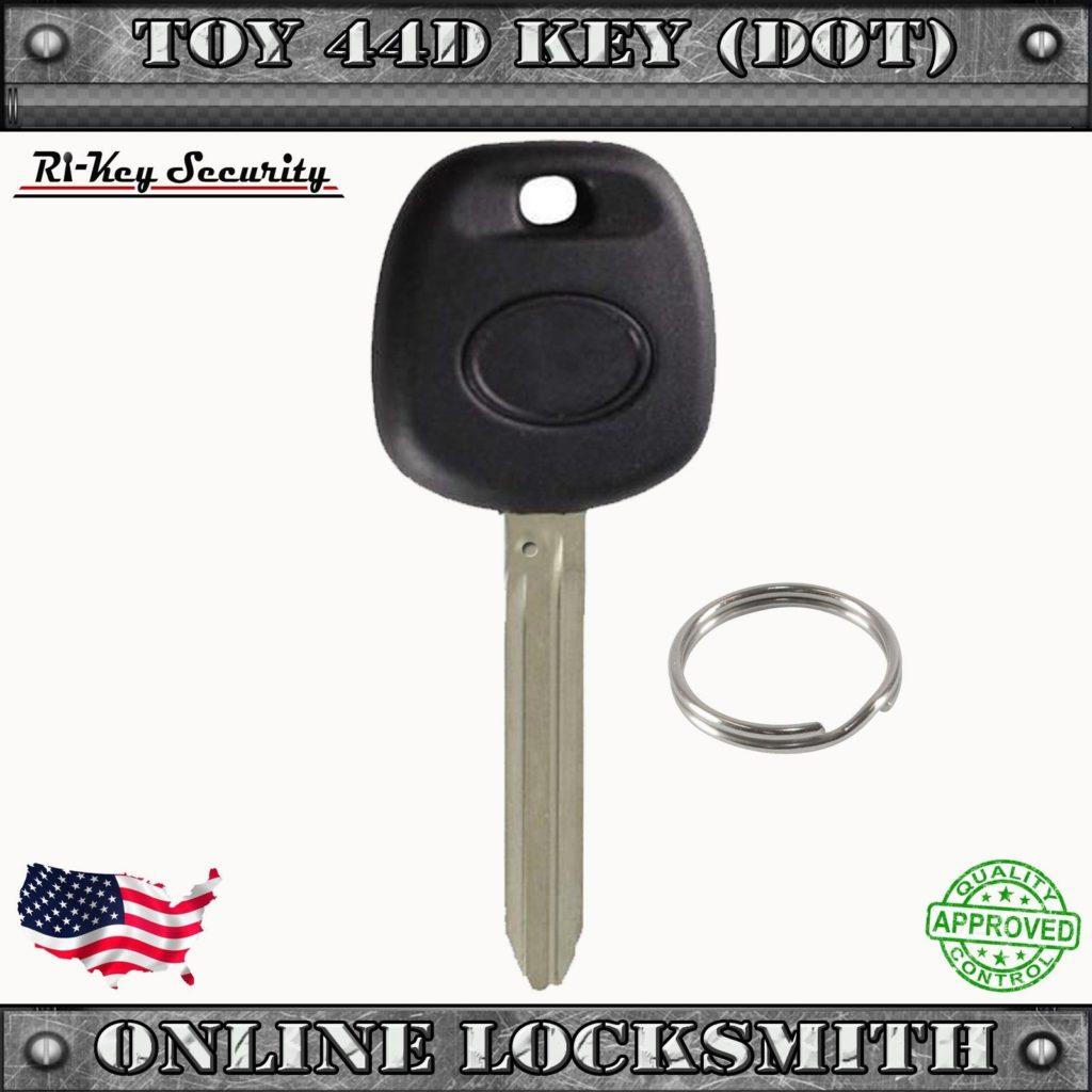 TOY44D Key