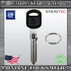 STRATTEC B82
